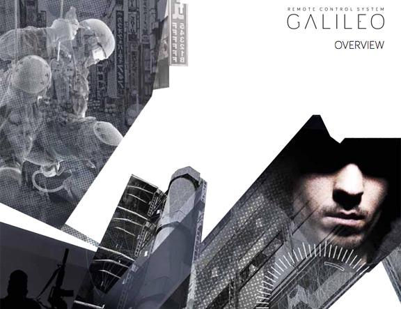 Galileo программа взлома