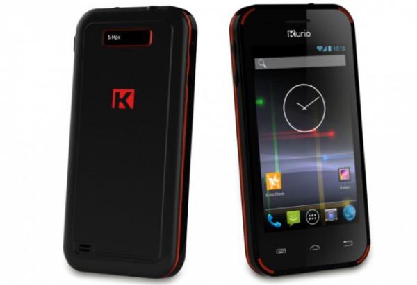 смартфон для детей Kurio 4S