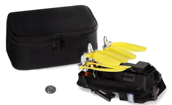 Pocket Drone 3