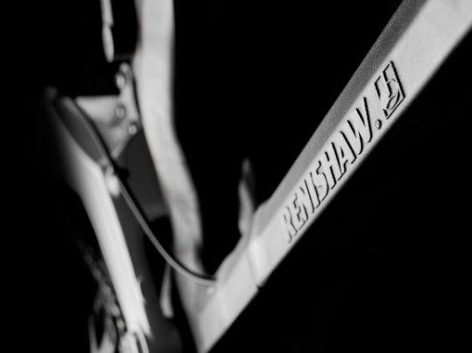 MX-6 Evo 3D-печатный велосипед