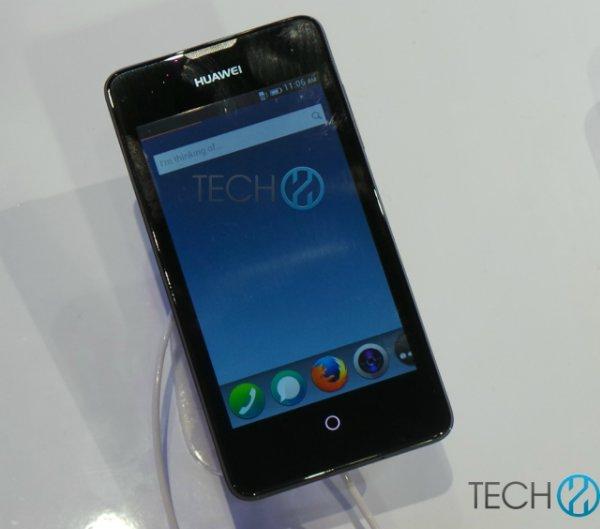 Ascend Y300 II смартфон