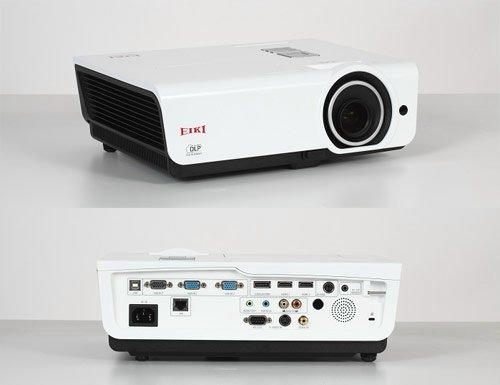 EIP-U4700 проектор