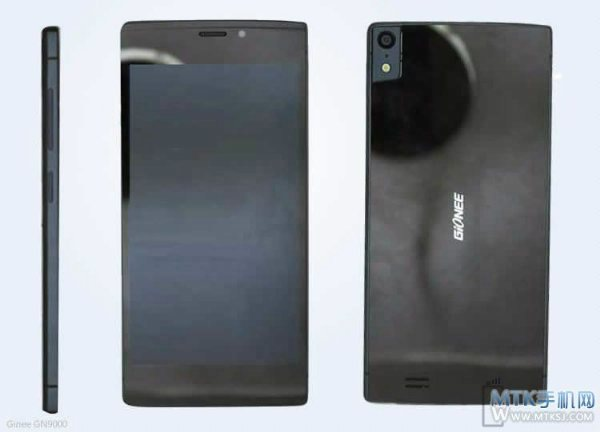 Gionee Elife S