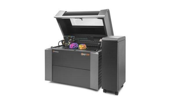 Objet500 Connex3 принтер