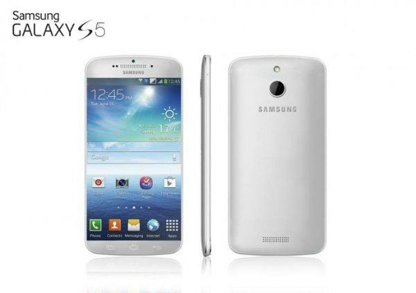 Концепт Samsung-Galaxy-S5