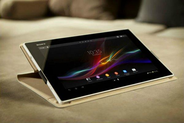 Sony Xperia Tablet Z 2