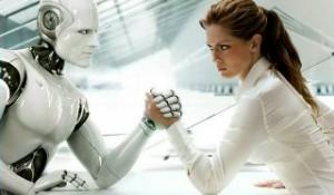 Google робототехника