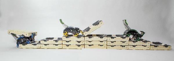 Роботы-термиты