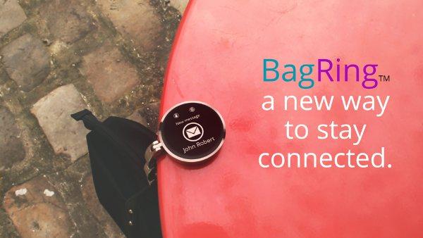 BagRing гаджет