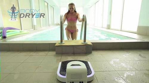 Body Dryer