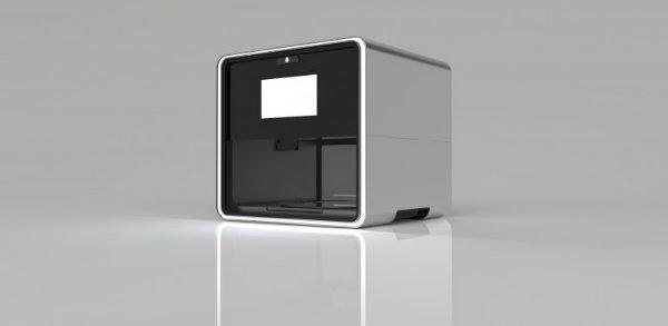 Foodini 3D-принтер для кухни