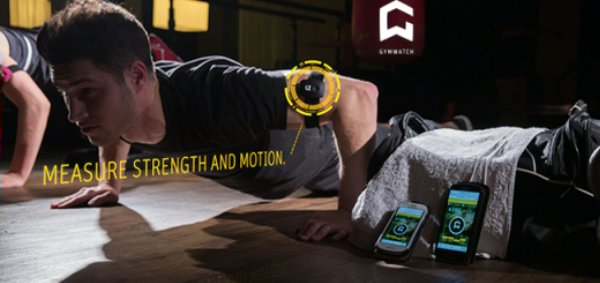 Gymwatch для тренировок
