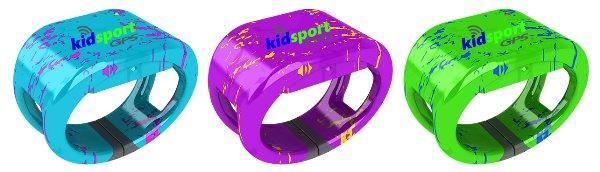 Kidsport браслет