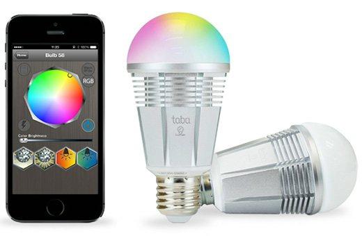 LG Smart LED Bulb