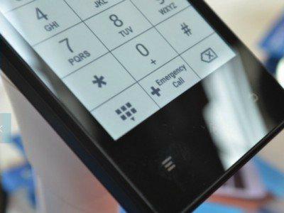 MIDIA InkPhone