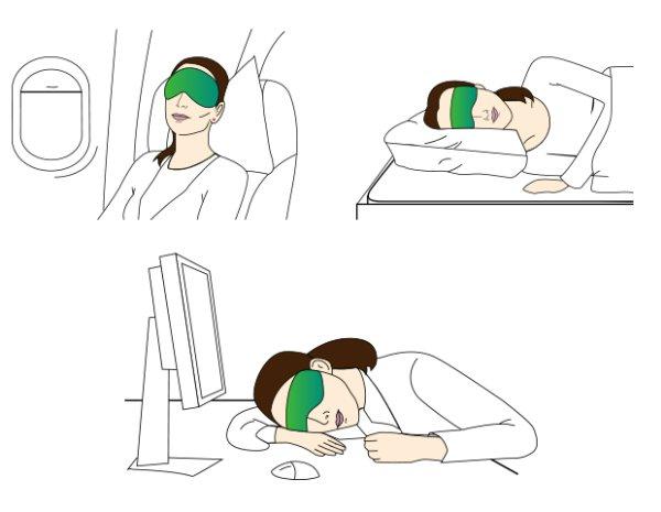 NeuroOn гаджет для сна