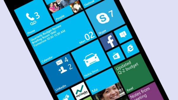Cмартфон на Windows от Lenovo