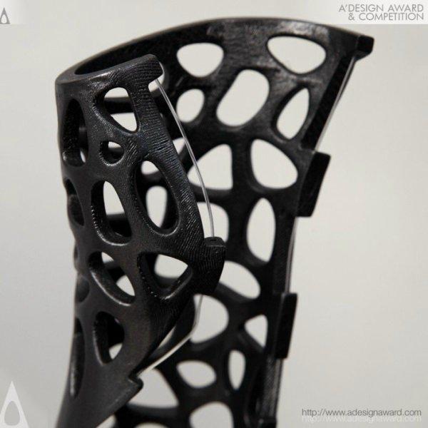 3D-печатный корсет