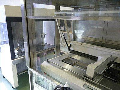 3d-принтер, печатающий кости