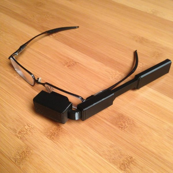 Клон Google Glass
