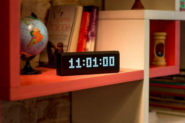 LaMetric часы