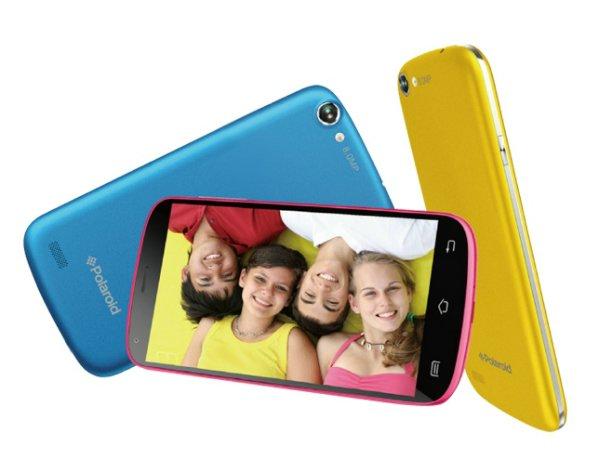 PolaSma смартфон