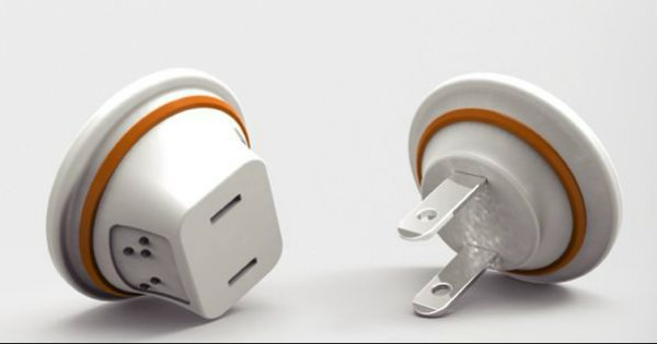 Blind Adapter