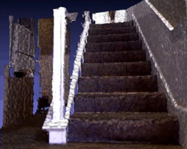 lazeeeye 3D изображение