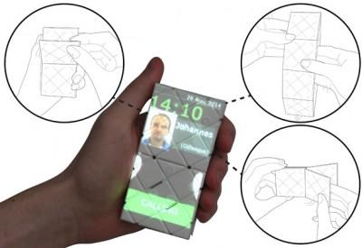 смартфон-трансформер