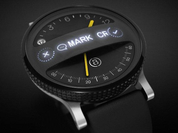 Часы Span