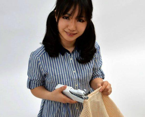 швейная машинка Electric Minimishin