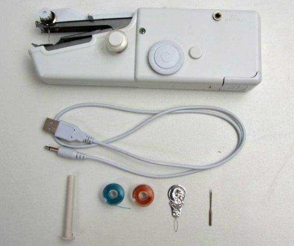 USB Electric Minimishin