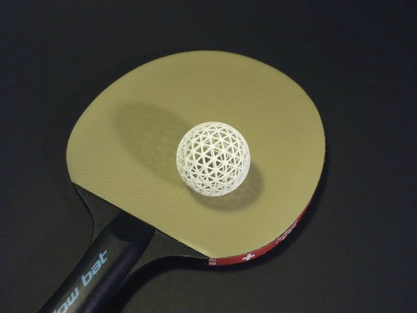 Airball теннисный шарик