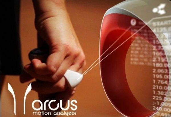 Arcus умное кольцо