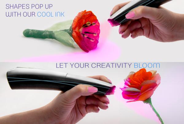 CreoPop 3D-ручка