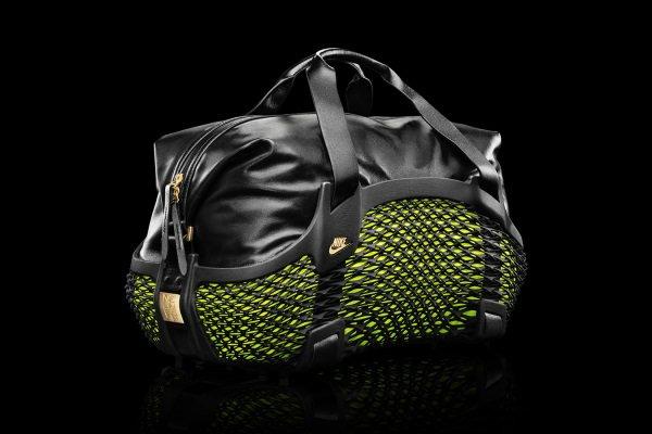 Nike Soccer Rebento Duffel