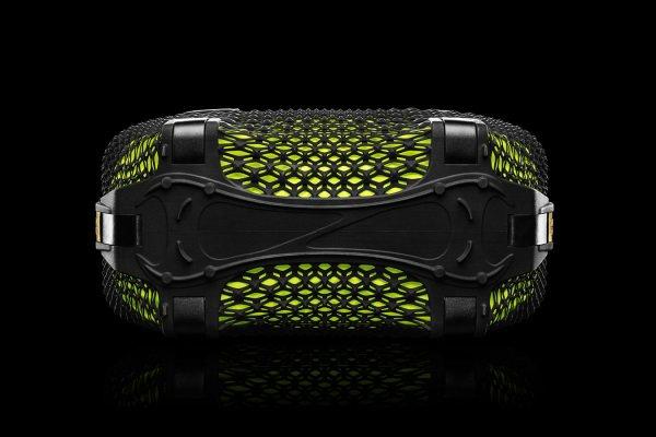 Сумка Nike Soccer Rebento Duffel