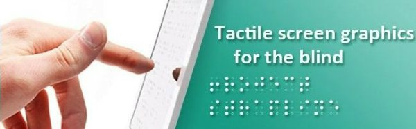 дисплей для слепых Anagraphs