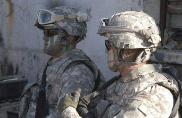 Армия США использует 3D печать