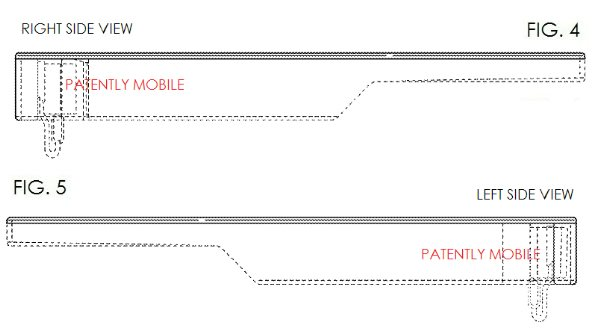 Новый дизайн GoogleGlass