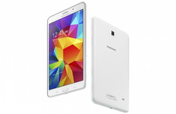 """Samsung GALAXY Tab 4 (7.0"""") LTE"""