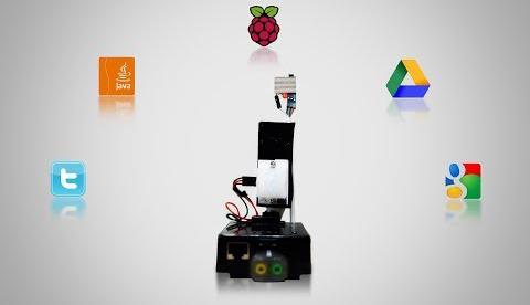 Робот bot-so