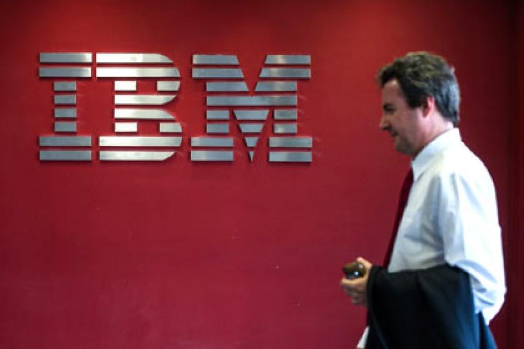 Число дня: Сколько тысяч сотрудников хотят уволить в IBM