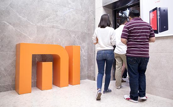 Xiaomi выйдет на американский рынок через интернет-магазин