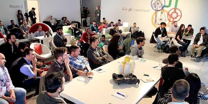 Google запустит в России программу поддержки стартапов Startup Launch