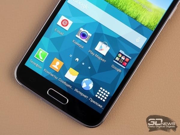 Samsung представит 64-разрядный TouchWiz на Galaxy S6 и дата релиза назначена на 27 марта
