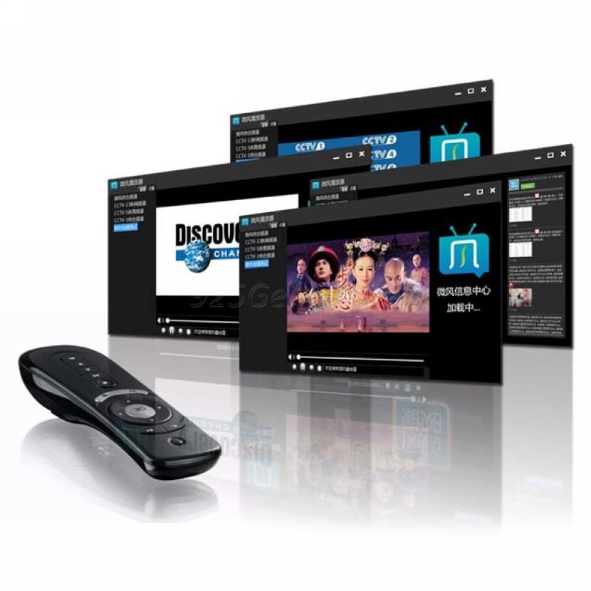 Ажиотажный спрос на телевизоры в конце 2014 года привел к росту популярности онлайн-кинотеатров