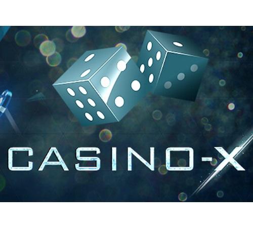 casino x 400