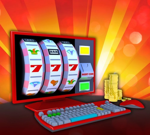 Игры онлайн: обзор сайта